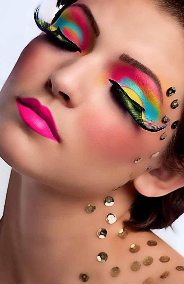 Reviewed by reviewer1 for Style Fusion Unisex Beauty Salon and Hair Spa -